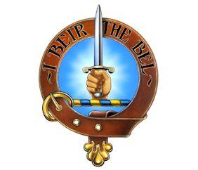 Clan Bell